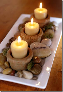 Thanksgiving%20centerpiece%20from%20rocks,%20pots%20and%20moss%20(BHG) poshposh