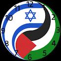 Isreal-Palestine peace