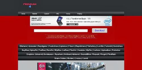 Katfile Premium Link Gen