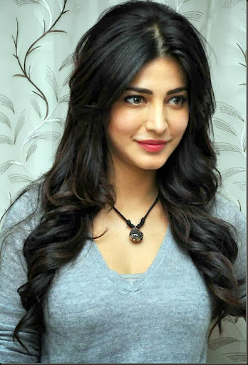 Beautiful Actress Shruti Haasan  IMAGES, GIF, ANIMATED GIF, WALLPAPER, STICKER FOR WHATSAPP & FACEBOOK