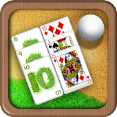 Golf Solitaire Multi