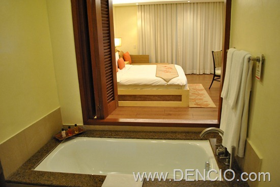 Crimson Resort and Spa Mactan Cebu Rooms 158