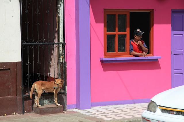Sleepy town in Nicaragua.jpg