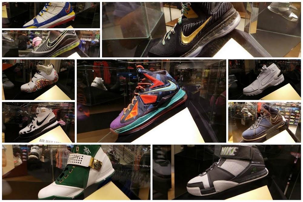 the latest 4b852 37249 philippines   NIKE LEBRON - LeBron James Shoes