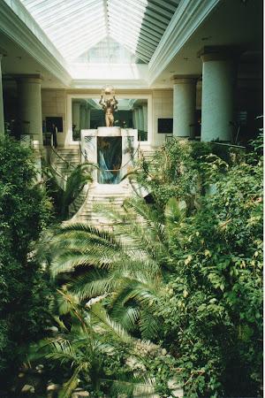 Hotel Hyatt Regency Belgrad