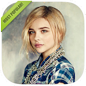 Chloe Moretz Wallpapers HD
