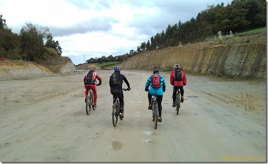 Btt en asturias por el valle oscuru y la sierra plana llanes - Casa junco colombres ...