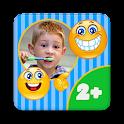 Zähne putzen icon