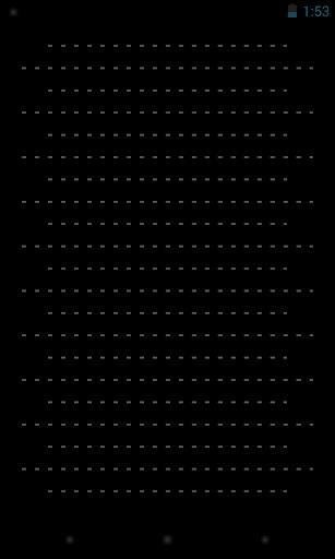 Simple Flashlight Application