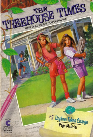 Cliquey Pizza 80s Teen Book Series Pop Culture The Treehouse