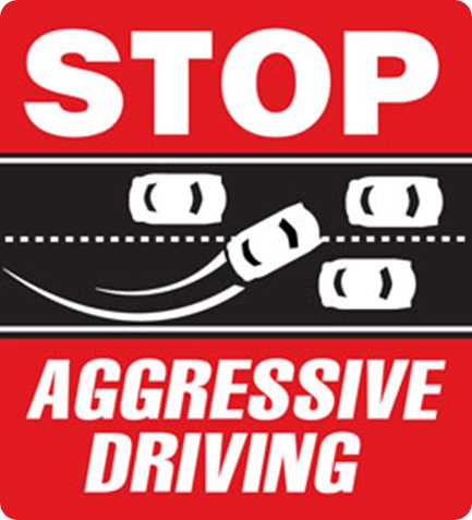 StopAgressiveDriving