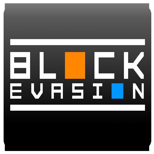 Block Evasion LOGO-APP點子