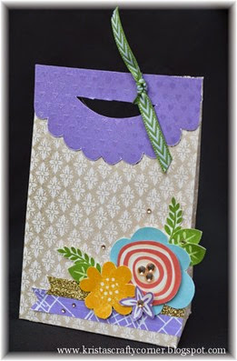 Its the Little Things_hostess bag_artiste