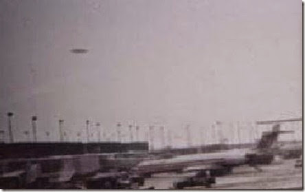 Ufo Airport