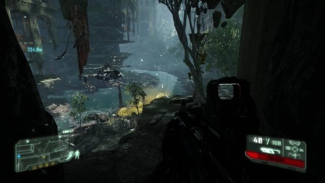 Crysis 3 Türkçe Full