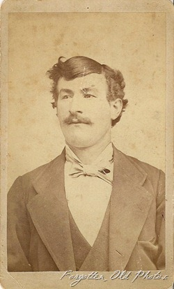 William I Krueger CdV DL