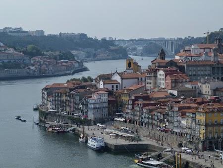 13. Centru vechi Porto.JPG
