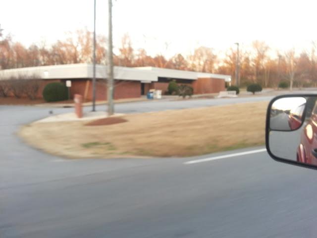 Oconee County, GA Politics