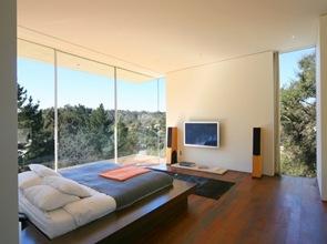 habitacion-diseño-cama-minimalista