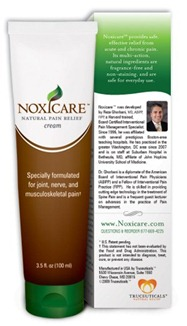Noxicare cream 2