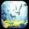 Surround Sounds - Relax & Fun icon