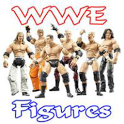 WWE Action Figures icon