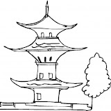 pagoda-and-a-tree-coloring-page-coloring-page.jpg