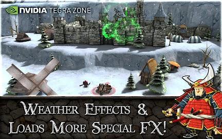 Siegecraft THD Lite Screenshot 4