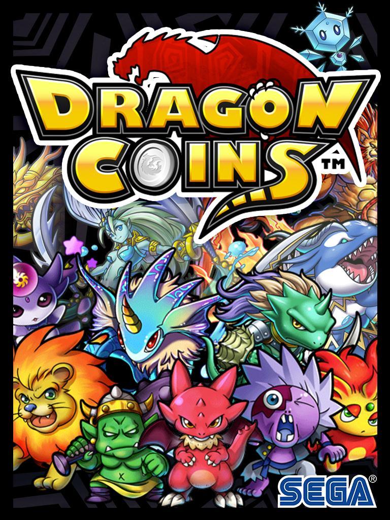Dragon Coins screenshot #1