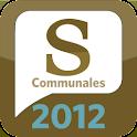 Communales logo