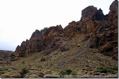074 Cañadas del Teide