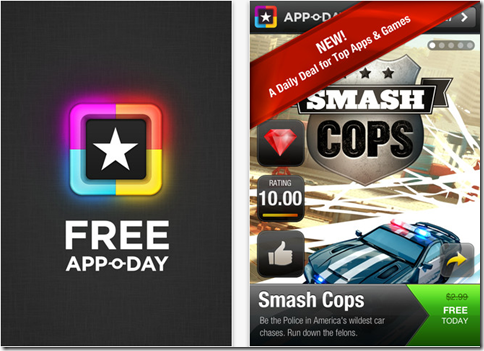 Appoday – Free App Deal of the Day