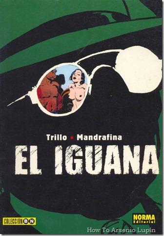 2012-04-16 - Carlos Trillo y Mandrafina