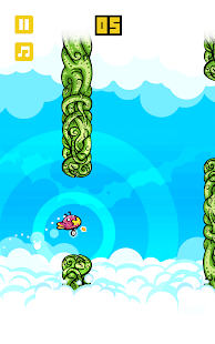 Flap In Time - screenshot thumbnail