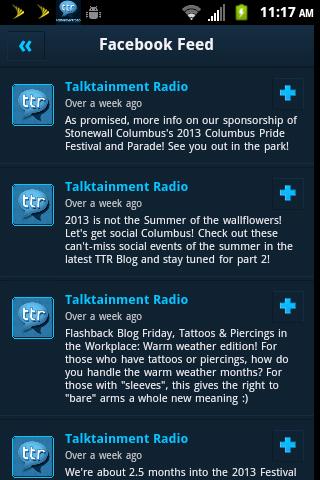 玩新聞App TalktainmentRadio.com免費 APP試玩
