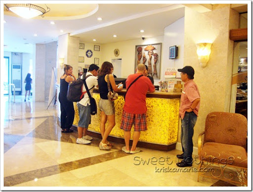 All Lotus Garden Hotel Rooms Have Buffet Breakfast (room Rates Are Higher)  But Clients May Also Choose To Do Away With The Breakfast And Pay For Only  The ...