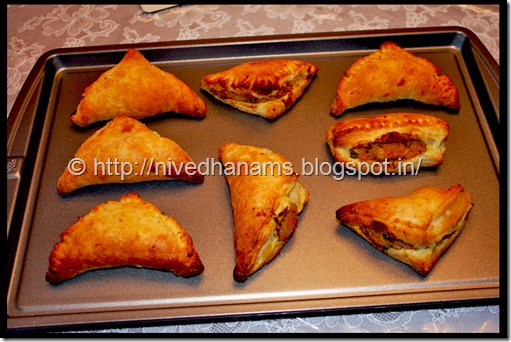 Vegetable Puff - IMG_0925