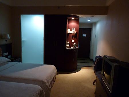 Cazare lux China: Hotel Zhangjiajie