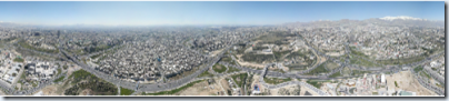 tehran-from-milad-tower