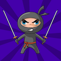 Ninja Jump logo