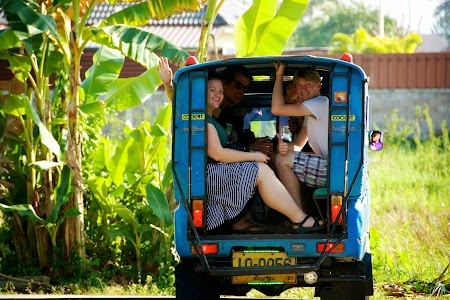 I Like Local - Food tour Thailand