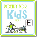 Poetry for Kids button