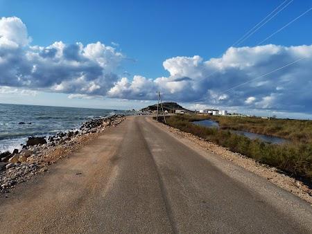 pe malul Adriaticei