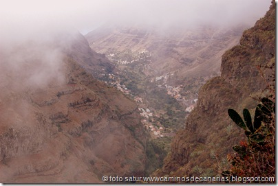 121 Pavón-Arure(Valle Gran Rey)