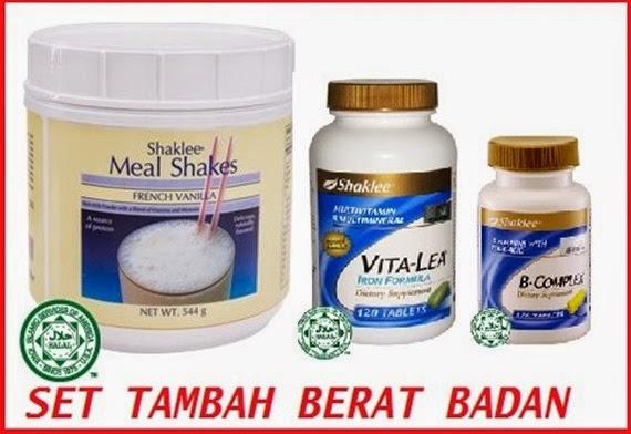 vitamin shaklee bagus untuk kesihatan_2