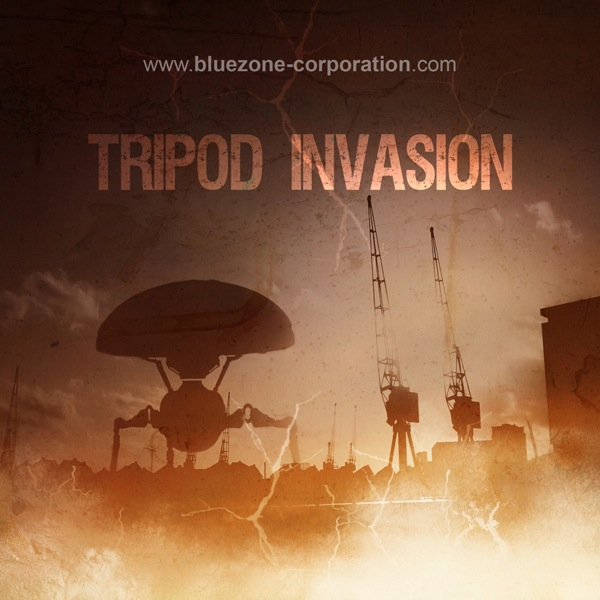 Tripod Invasion