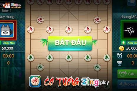 Co Tuong - Cờ Tướng - ZingPlay - screenshot thumbnail