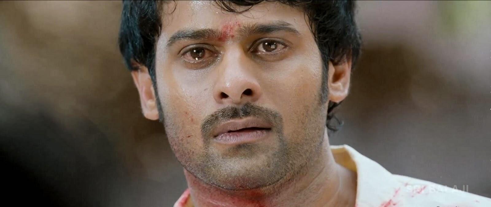 Prabhas In Mirchi: Marriage Fight Scene Snaps From Mirchi Movie