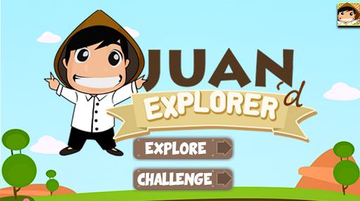 Juan D' Explorer