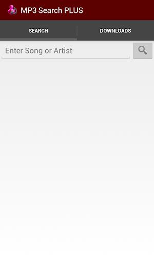 MP3 Search PLUS